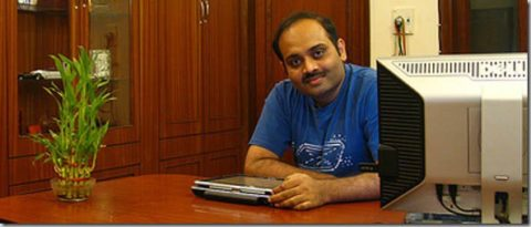 Amit agarwal a digital marketer and a blogger who inspires with his opinion.