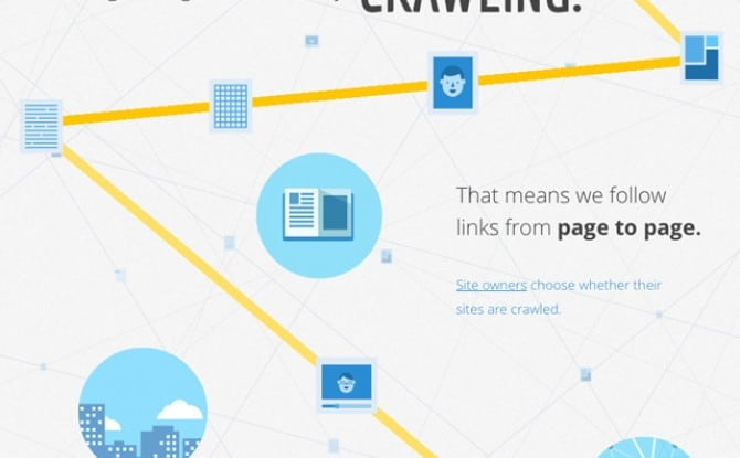 The digital marketing intricacies of Google from search engine algorithm to google crawlers.