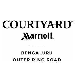 Client-courtyard