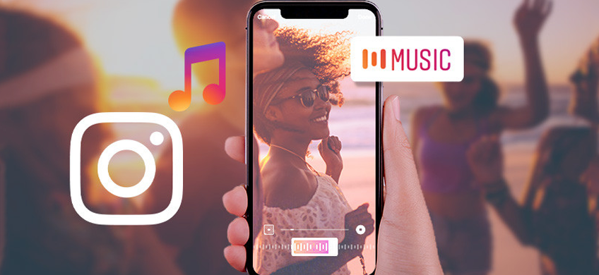 Instagram music in India: How to make use of it.