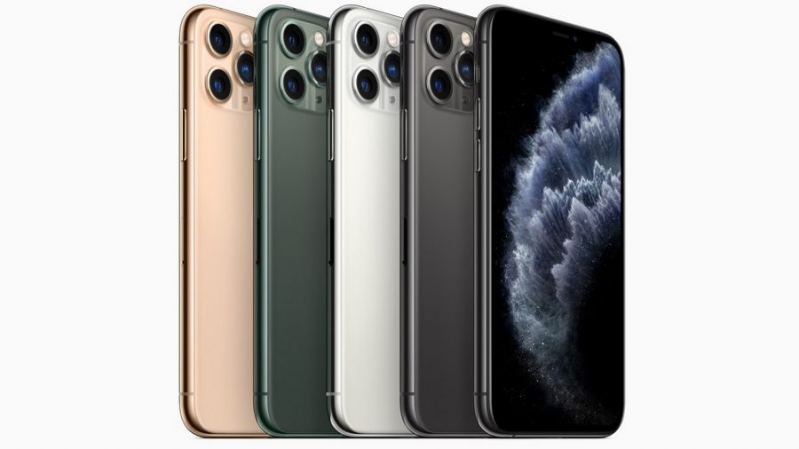 Apple intoroduced their new model - Iphone 11 pro on 20th September, 2019