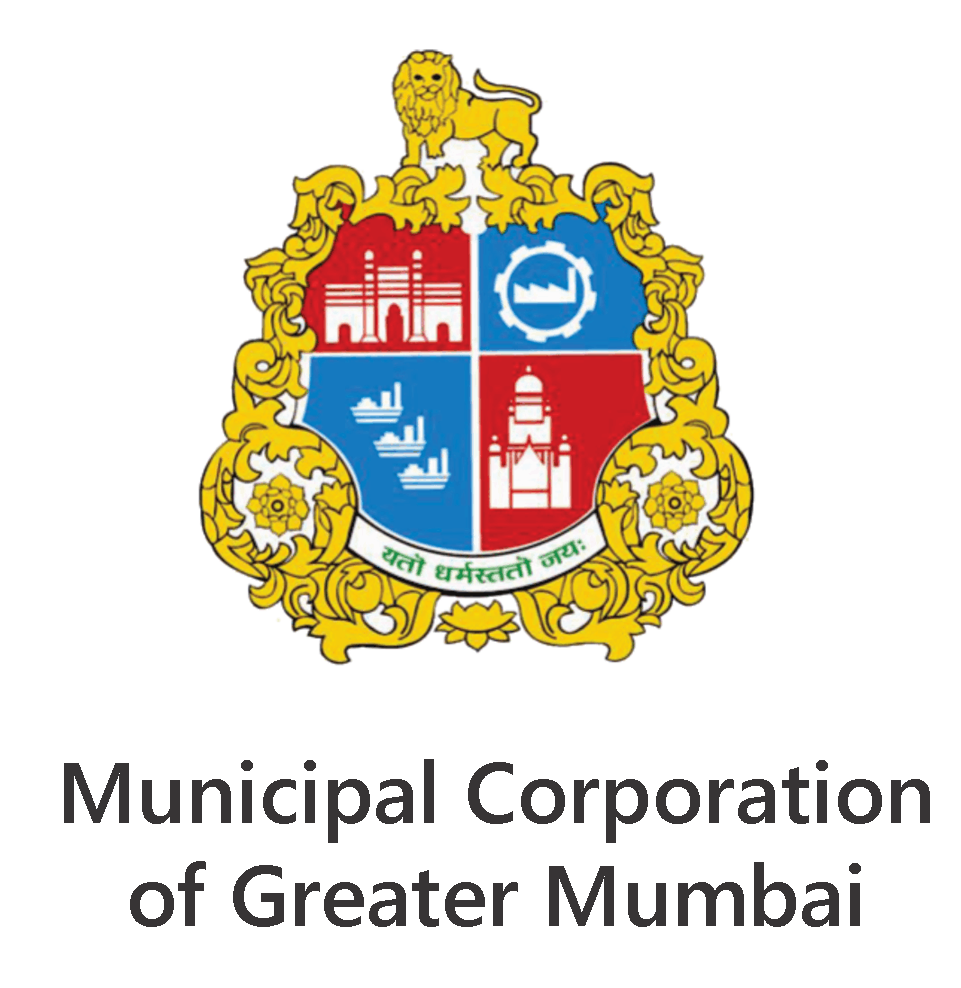 Municipal Corporation Of Greater Mumbai Logo