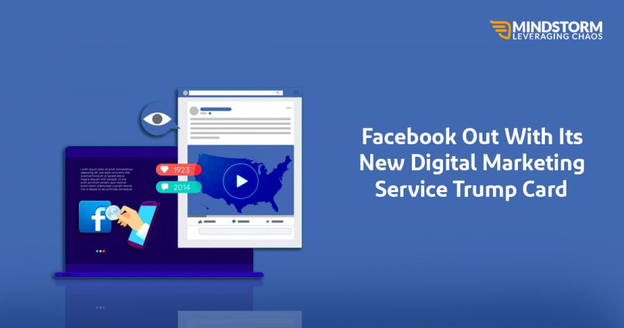 Facebook Pay- New Trump Card from Facebook