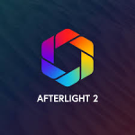 With the Afterlight app, you can enhance your photos with adjustment tools and filters.