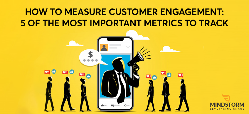 How to measure customer engagement: 5 important metrics to track