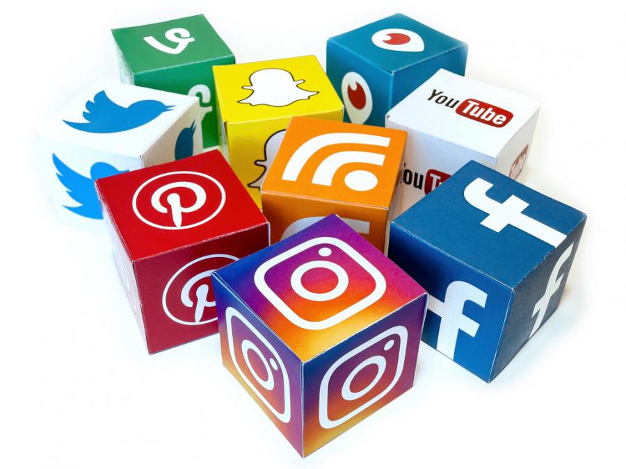 Social Media Marketing Goals in 2020. Digital marketing hacks in 2020