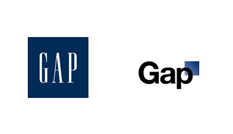 Gaps biggest marketig campaign failure was Gap's blunder was a revised logo.