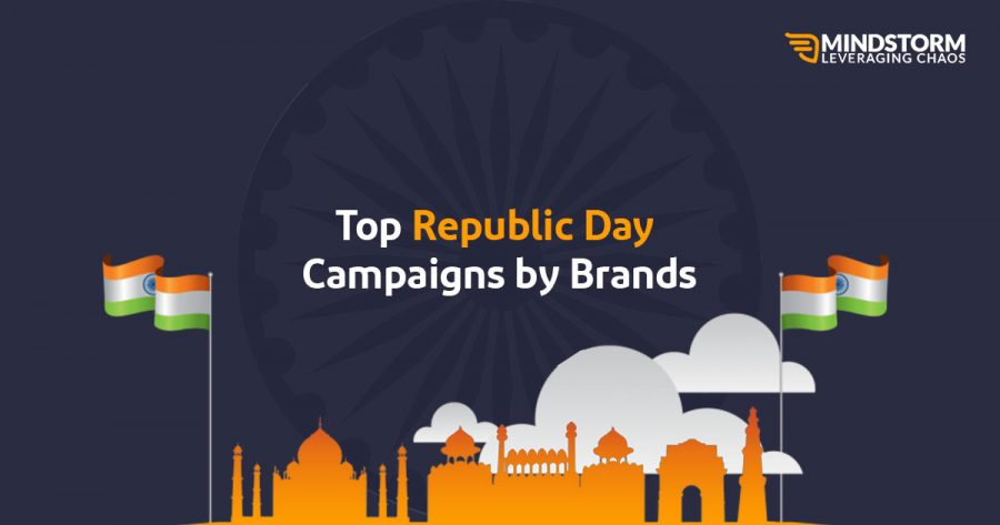 Top Republic Day Campaigns By Brands