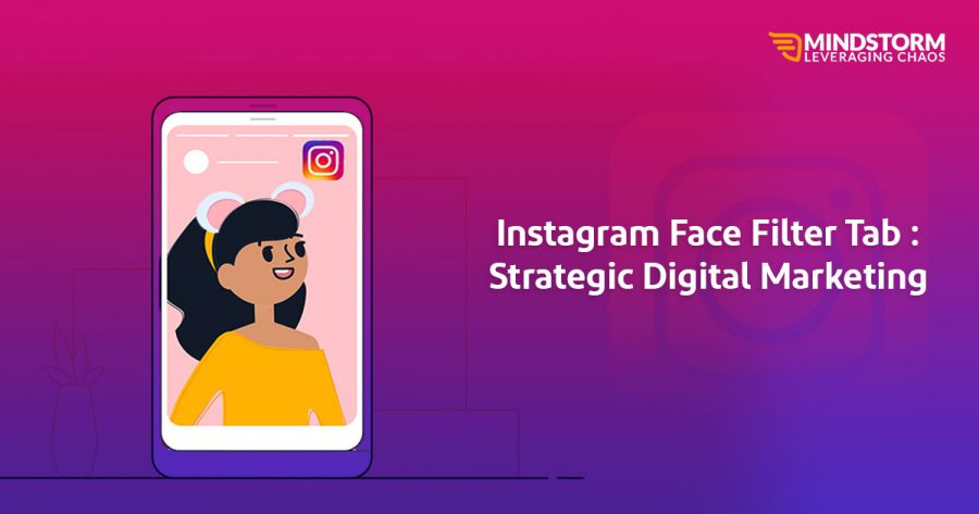 Instagram Face Filter
