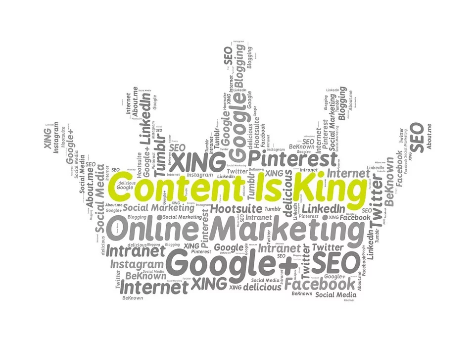 Content marketing by social media marketing agency should be effective