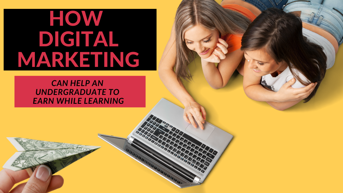 Ways on How to Earn Money Using Digital Marketing in 2020
