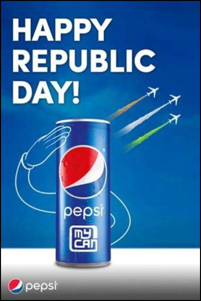 Pepsi Post