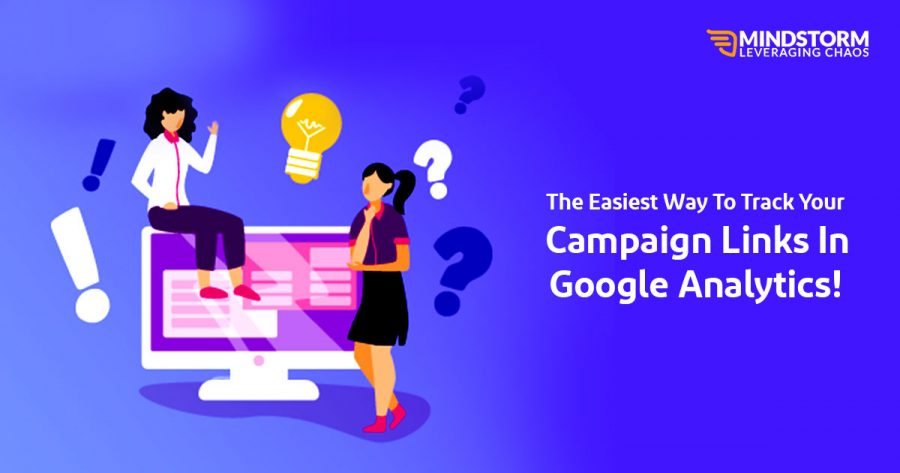 The Easiest Way To Track Your Campaign Links In Google Analytics!