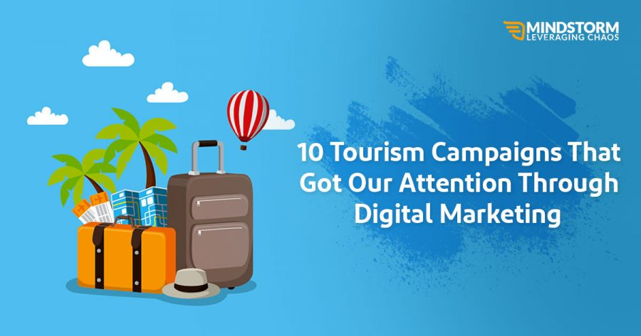 Top 10 Tourism Campaigns