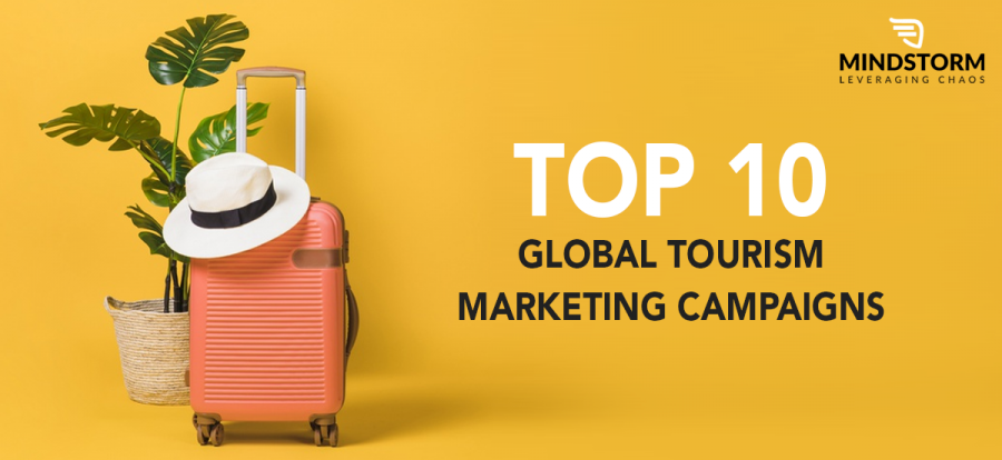 Image - Top 10 Global Tourism Marketing Campaigns blog Cover.