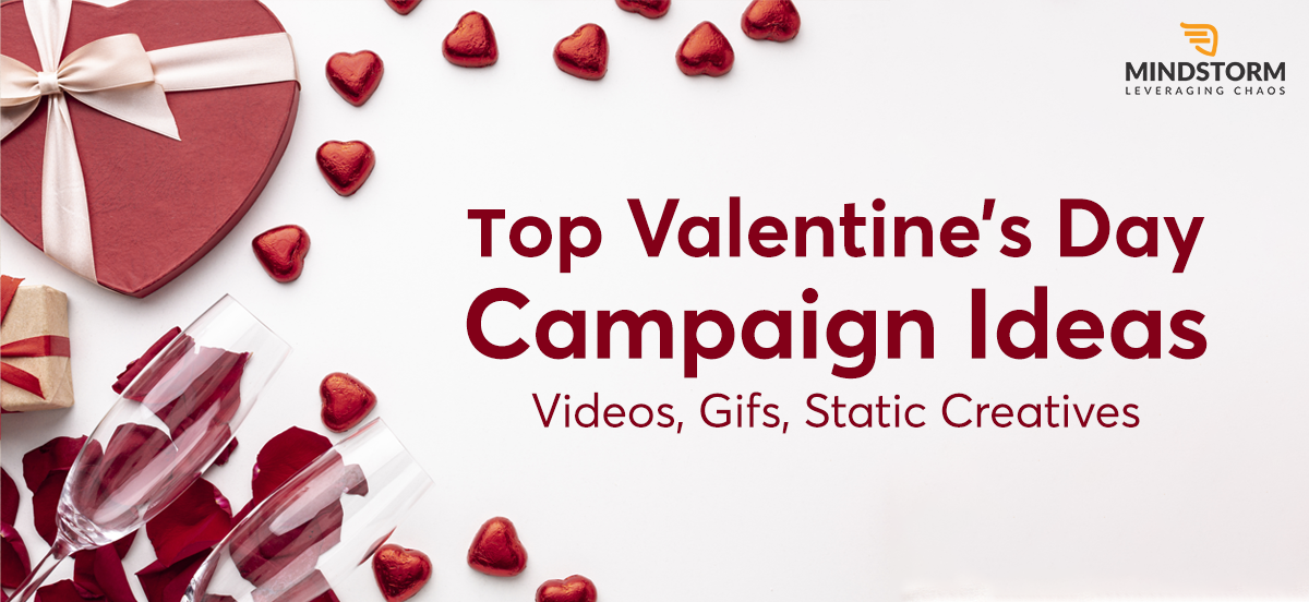 Top Valentine's Day digital Campaign ideas blog cover picture