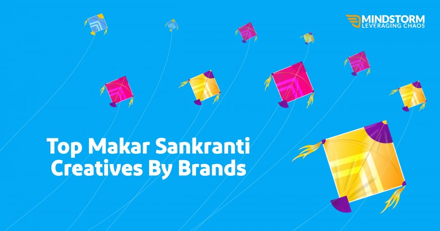 Top Makar Sankranti Creatives