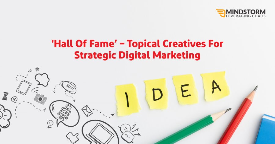 Top Creatives for Strategic Digital Marketing