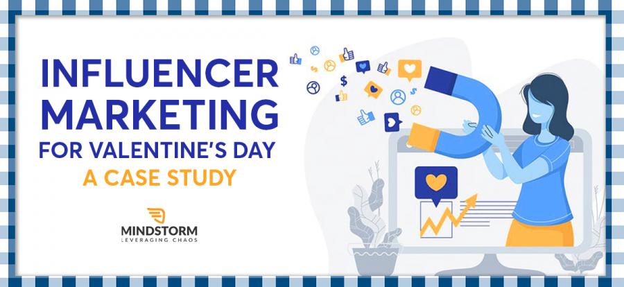 Influencer Marketing - A social media marketing case study