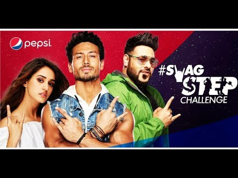TikTok campaign promoted in India to engage audience by pepsi