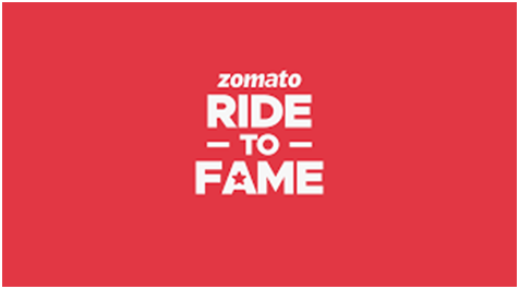 TikTok campaign promoted in India to engage audience by zomato