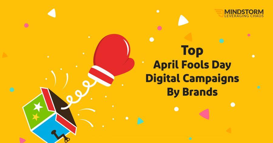 Top April Fools Day