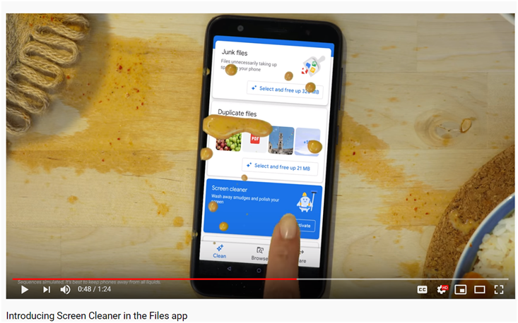April fools day digital marketing campaigns in 2019 by Google