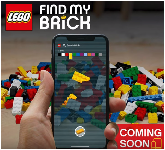 April fools day digital marketing campaigns in 2019 by Lego