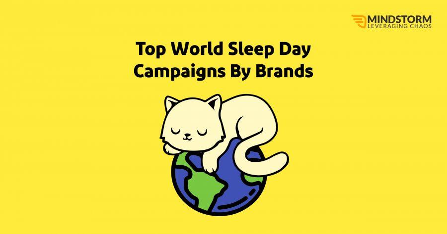 Top World Sleep Day Campaigns