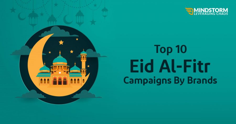 Top 10 Eid-Al-Fitr campaigns by brands