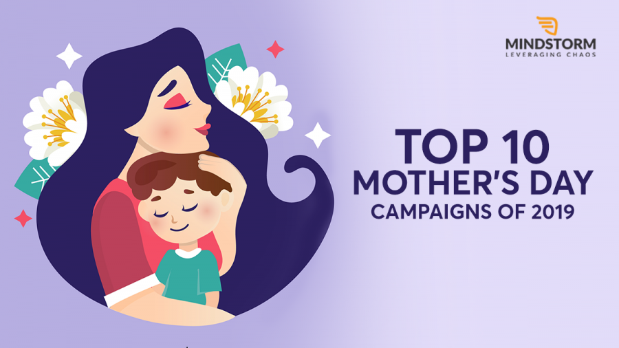 Mother's Day campaigns Cover