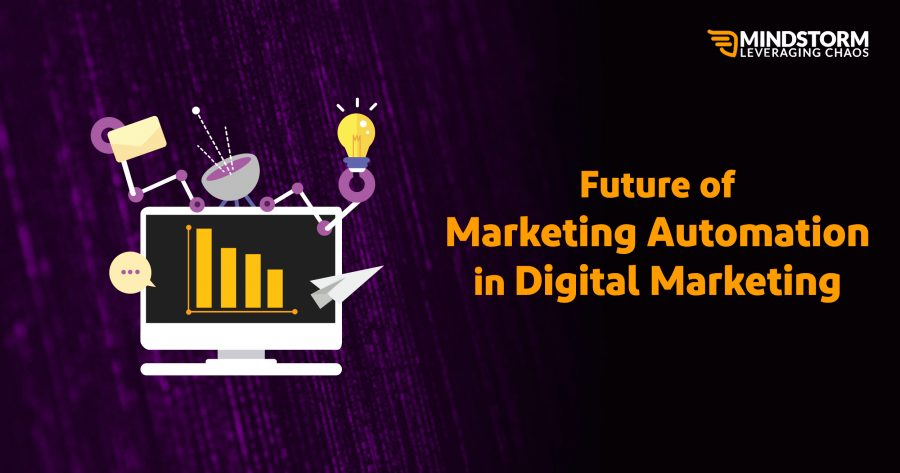 Future of Marketing Automation in Digital Marketing