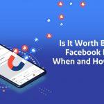 Is it worth boosting Facebook posts