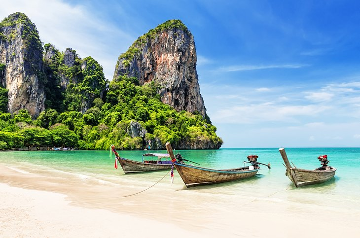 Case Study: #TakeTheThaiventure Campaign for Tourism Thailand