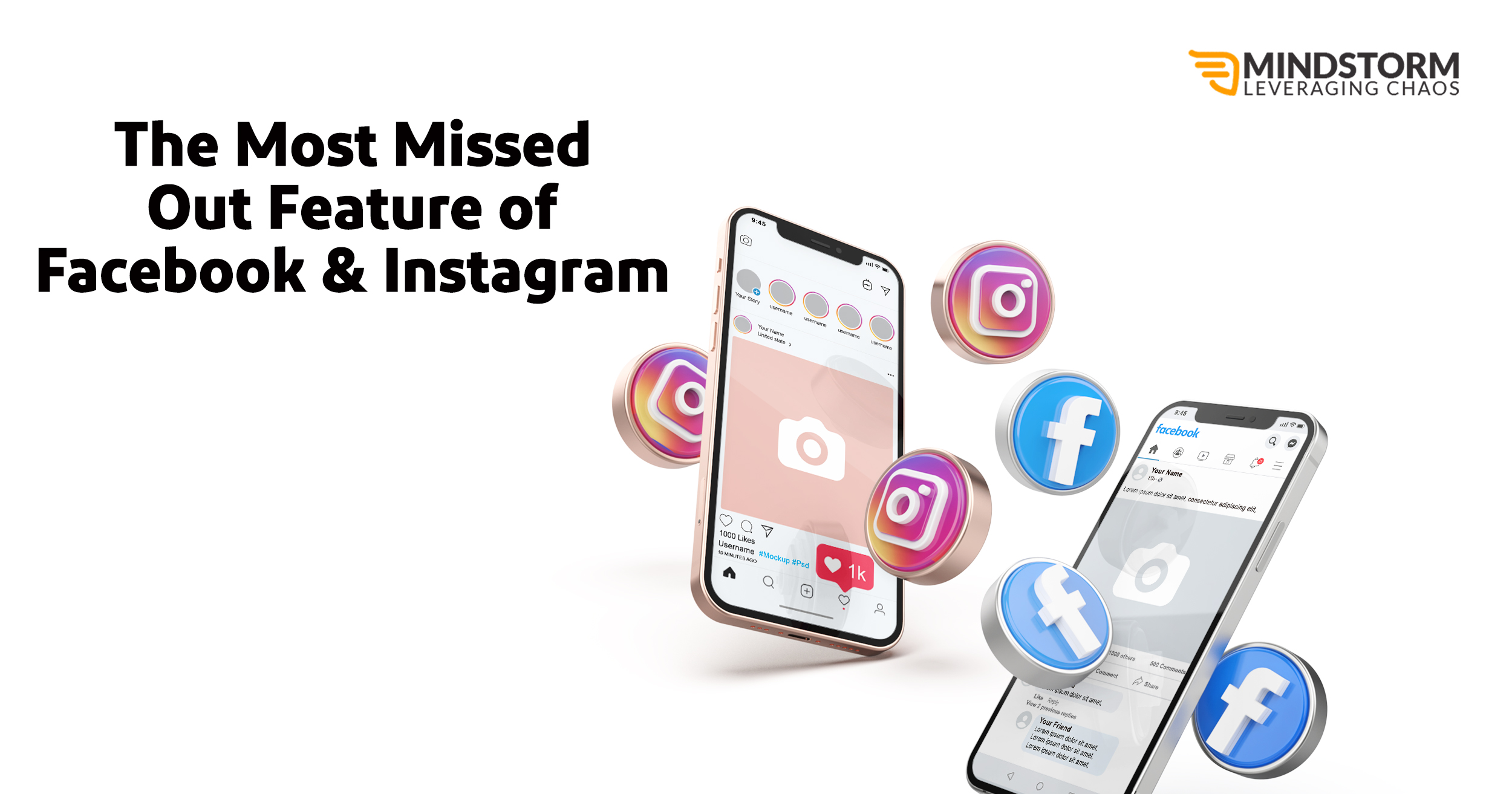 The Most Missed Out Facebook & Instagram Features