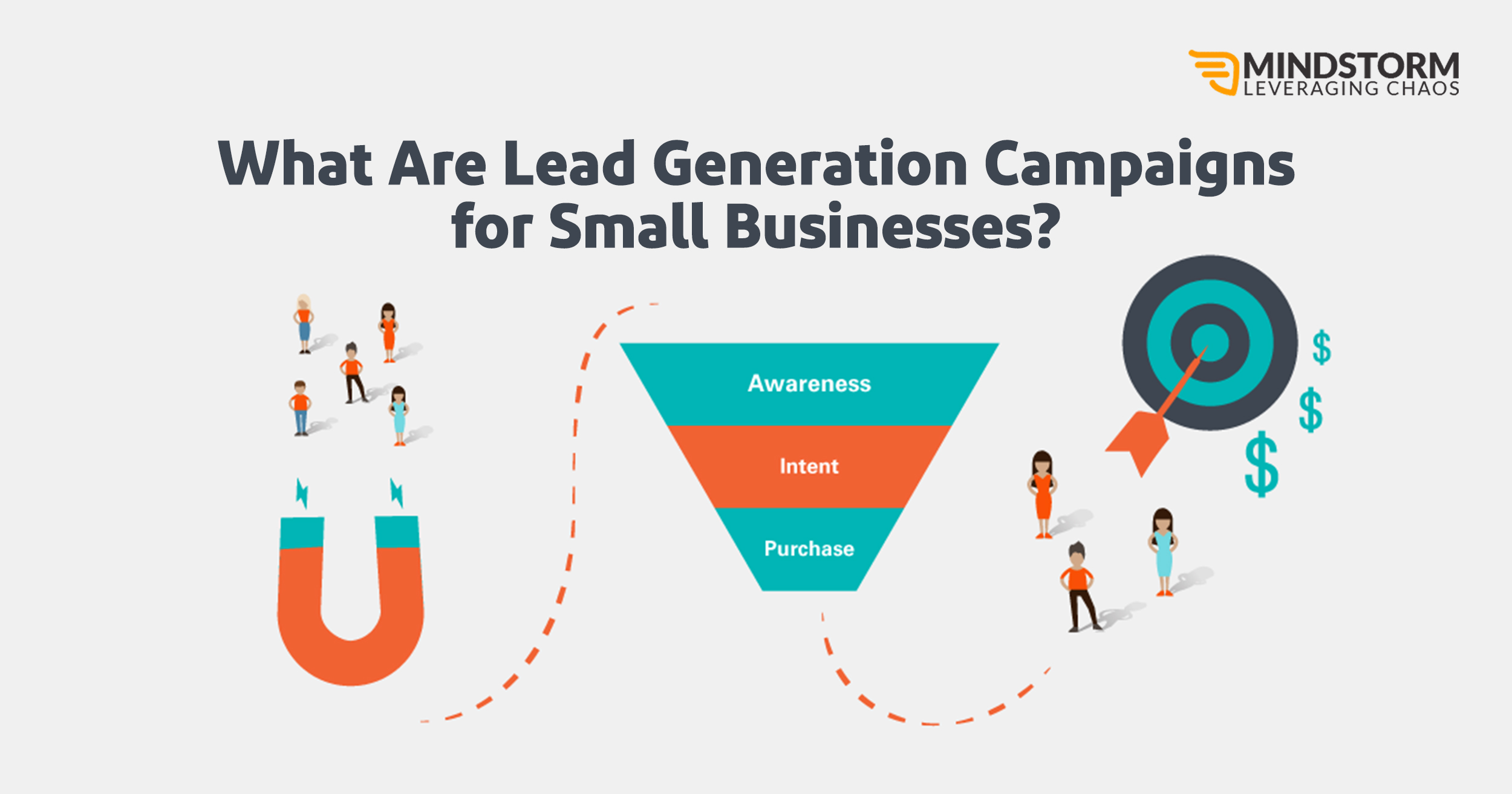 What Are Lead Generation Campaigns for Small Businesses?