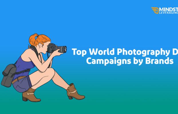 MINDSTORM WORLD PHOTOGRAPHY DAY BLOG