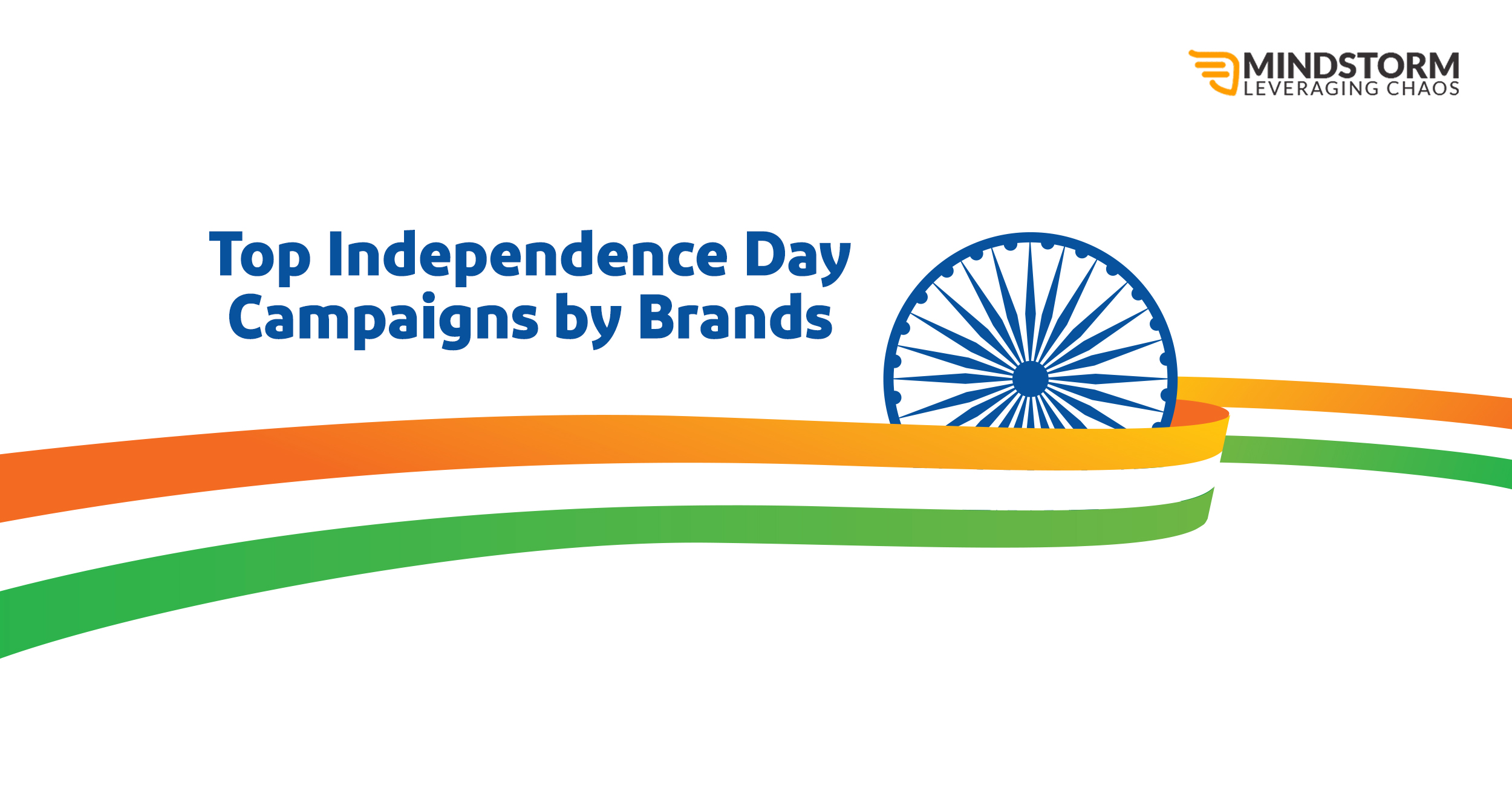 Top Independence Day Campaigns
